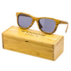 zebra wood sunglasses. Wooden sunglasses.