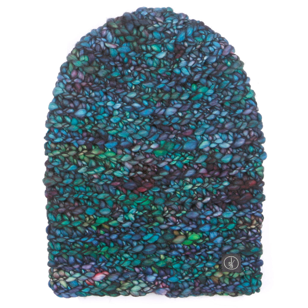 Stained Glass Beanie