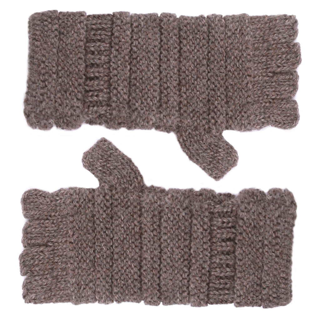 Unisex Fingerless Gloves