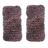 Merino Fingerless Gloves