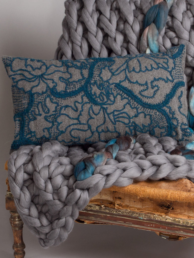 Botanica Bolster Pillow