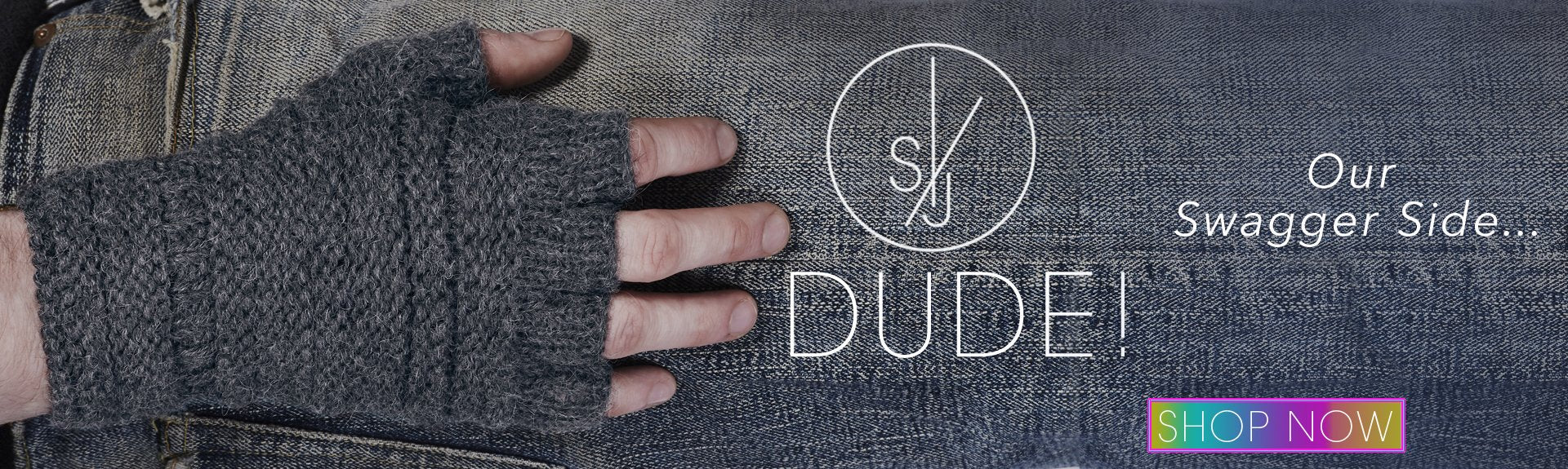sustainable handmade luxury hats, gloves, scarf for men