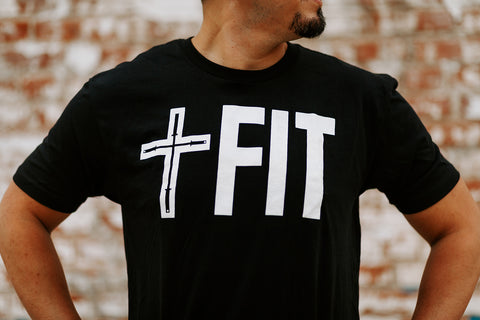 Fit for the cross