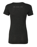 Women's Cut Short Sleeve Tee