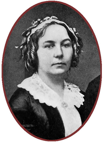 Elizabeth Cady Stanton 200th Birthday