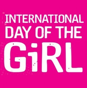 International Day of the Girl Child 2015