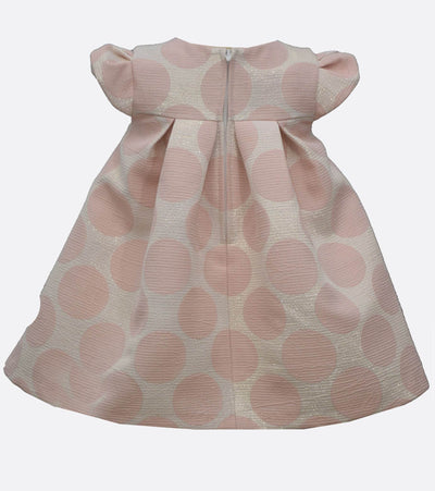 Dottie Polka Dot Float Dress