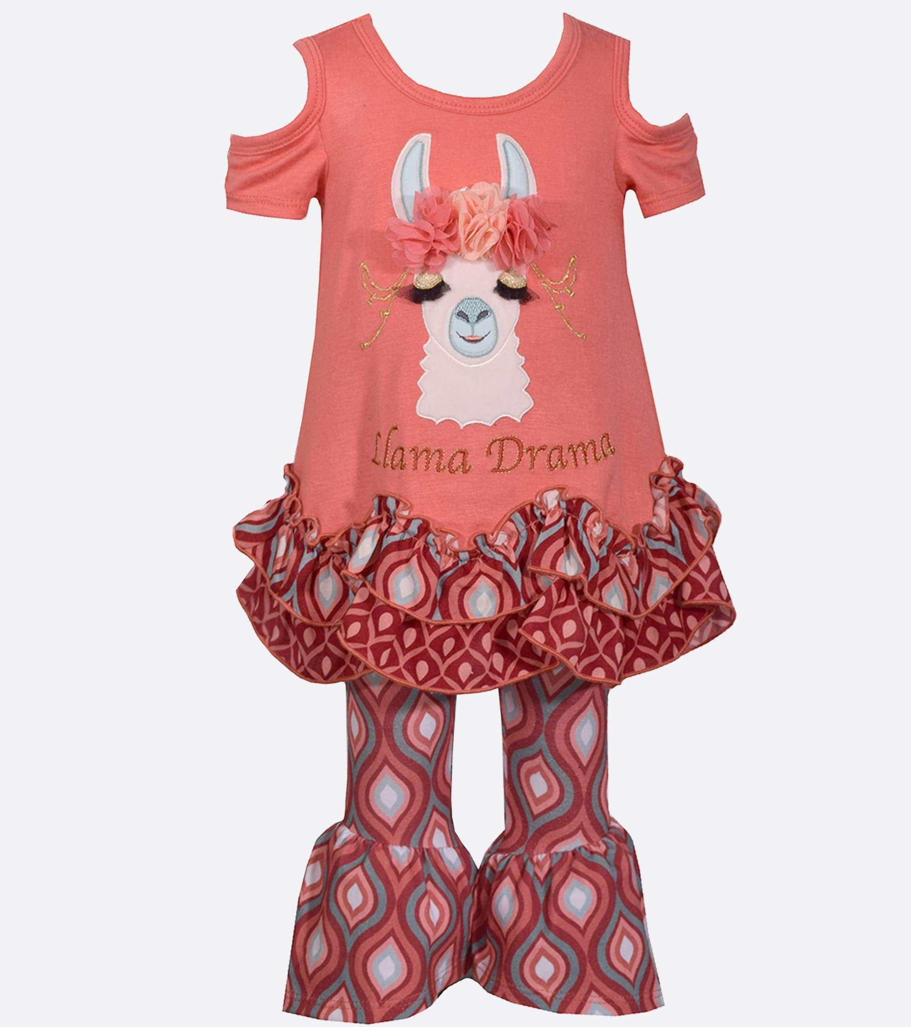 b217323164705 legging set, little girl legging set, elephant, cute legging, cute clothes  for