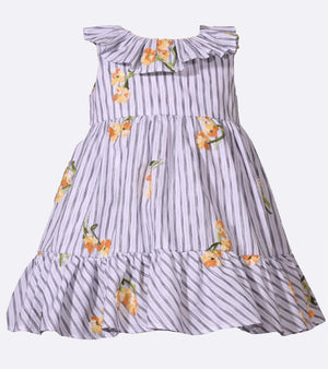 8ec01f6a409 little girls sundress, sundress for girls, floral, ruffle