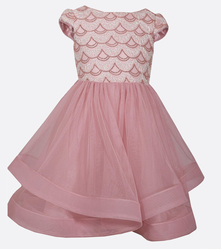 Girls Party Dresses | Girls Special Occasion Dresses | Bonnie Jean