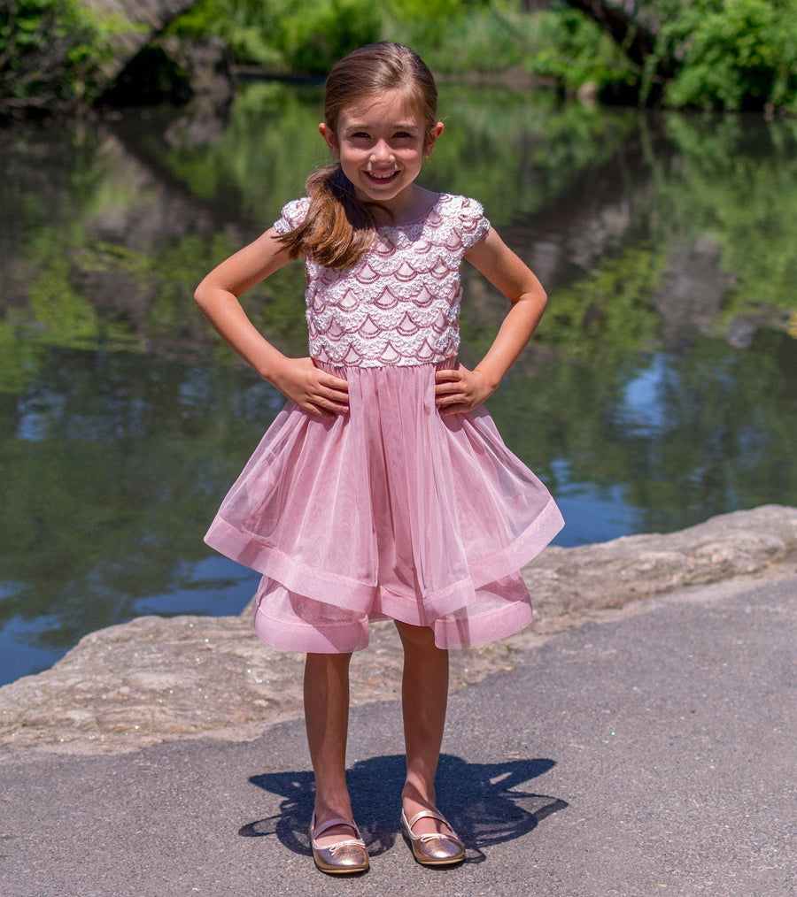 party dress, sequin, sparkle, sparkle party dress, party dress for little girls,
