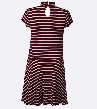 Melanie Stripe Dress