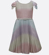 ombre sparkle party dress for tweens