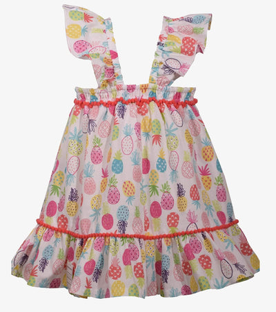 Infant Dresses Clothing Baby Girls Dresses Bonnie Baby