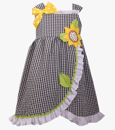 Daisy Sunflower Dress
