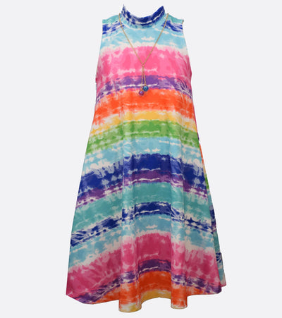 Kara Tye Dye Dress