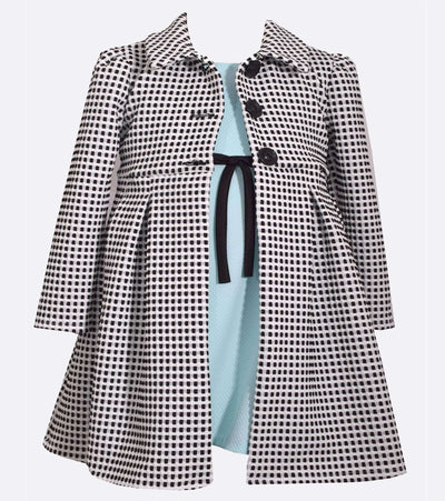 Alice Coat Set