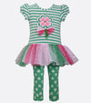 st. Patrick's day, st. patrick's day dress, st. patrick's day outfit for girls