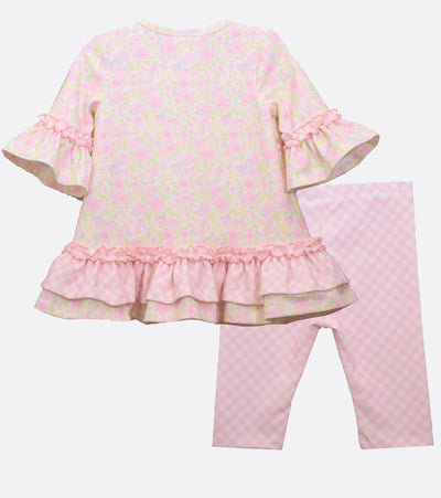 Briana Easter Bunny Legging Set