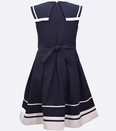 Cristina Nautical Dress