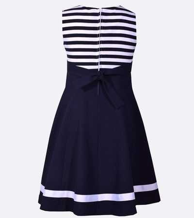 nautical outfit, nautical dress, dress for girls, navy dress, nautical dresses