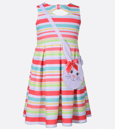 Easter Bunny Handbag Dress