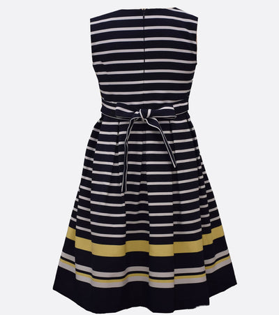 Nancy Nautical Dress