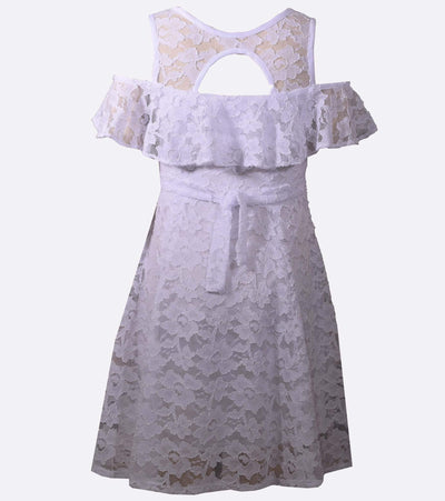 Valerie Lace Dress