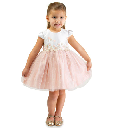 baby girl party dress, party dress for girls