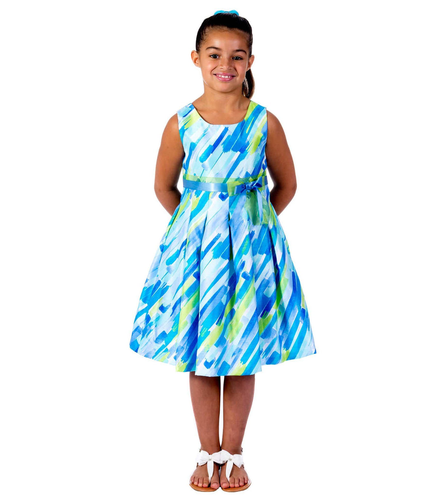 Girl\'s Plus Size Dresses | Bonnie Jean