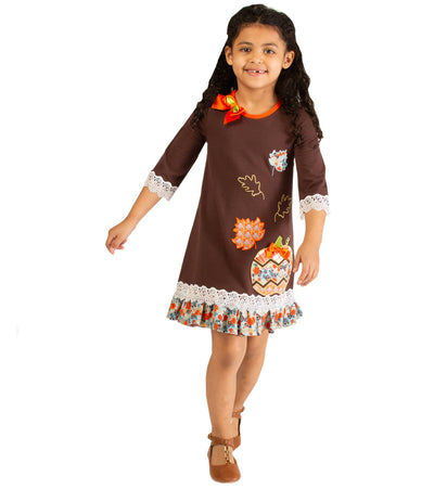 thanksgiving dress, pumpkin outfit, pumpkin dress, halloween, fall
