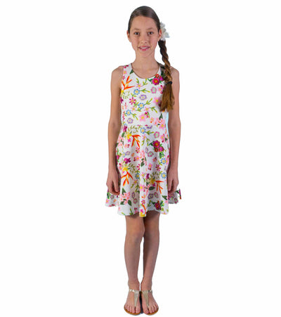 tween dresses, tween casual. dresses for tween, floral