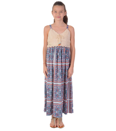 maxi dress, tween fashion, summer dress, summer, bohemian, cute dress for girls,