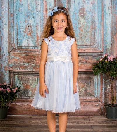 Party Dresses for Little Girl
