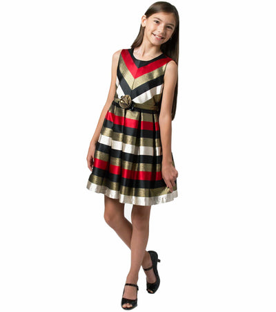 Christmas Dress for Girl, Girls Holiday Dress, Plus Size Christmas Dress, Plus Size Party Dress,