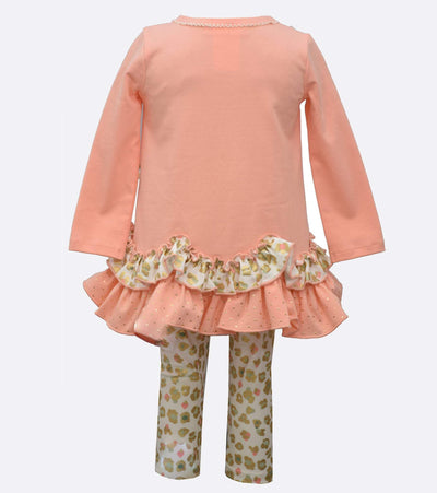 little girls thanksgiving outfit