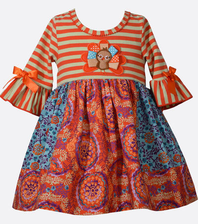 pumpkin, pumpkin dress, fall dress, halloween, thanksgiving, thanksgiving outfit, dress, cute