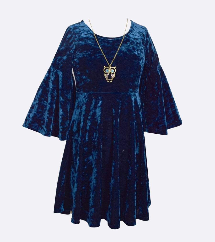 Plus size girl dresses bonnie jean