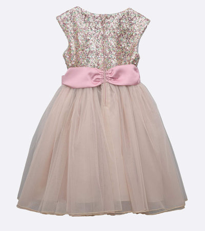 little girls party dress