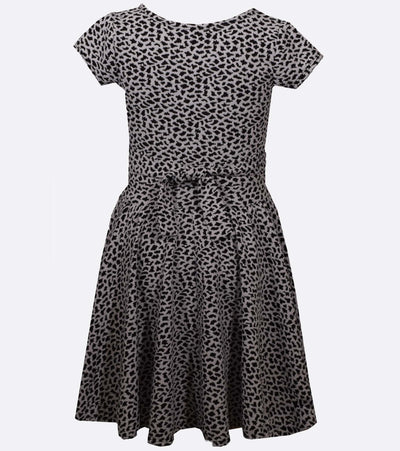 Bethany Cheetah Dress