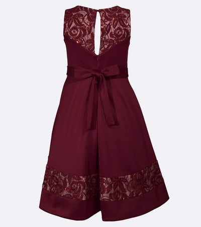 Denise Lace Dress
