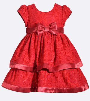 088b00014a00 little girl christmas dress