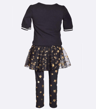 Star Legging Set