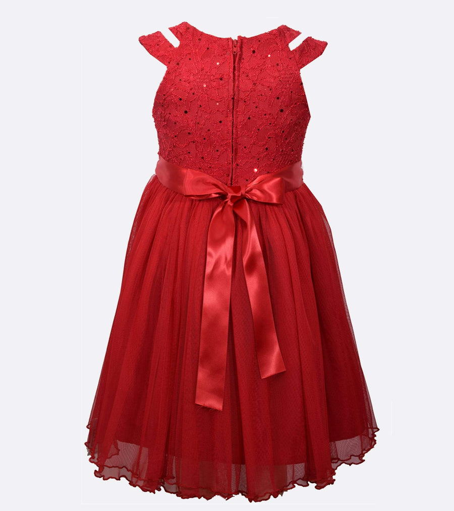 girls party dress, plus size christmas dress,