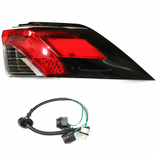Right outer Taillight Assembly for Toyyota Rav4 2019 2020