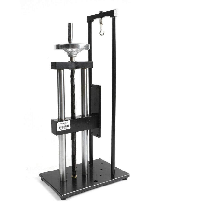 CNCEST New Test Stand Tester for Push-Pull Force Gauge,500N