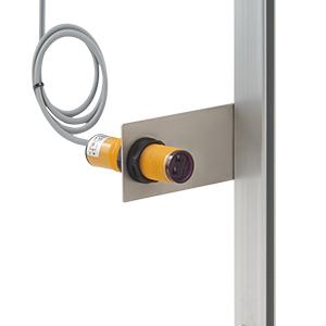 Automatic Infrared Induction Auto Pop Door Opener with Timer Remote