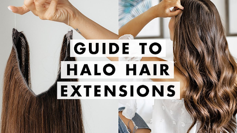 Halo extensions