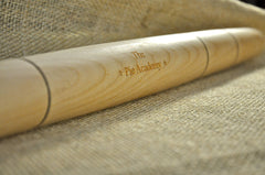 The Pie Academy Rolling Pin