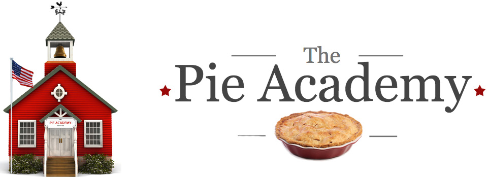 The Pie Academy